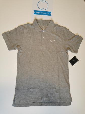 Tricou Polo Nike Classic Pique0