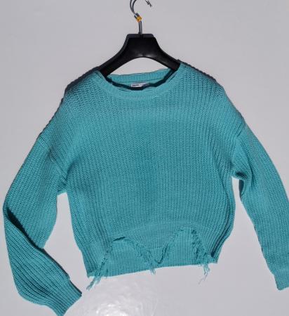 Knitwear Cropp TY806-60X1