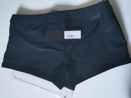 Boxeri de baie Karl Lagerfeld KL20MTR01 , negru , marimea M [4]
