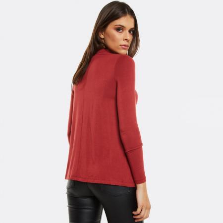 Tricou maneca lunga Reserved [2]