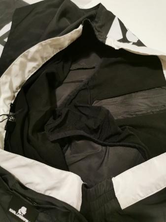 Pantaloni scurti baie KARL LAGERFELD BEACHWEAR KL19MBS02 [5]