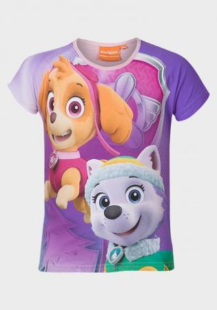 Tricou pt fete Nickelodeon Paw Patrol [0]