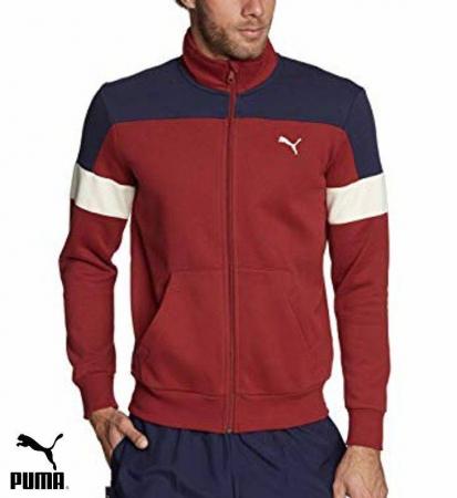 Bluza Puma Retro Style, marimea M0