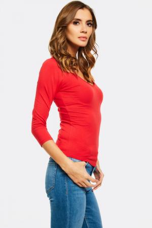 Bluza rosie femei - Reserved [1]