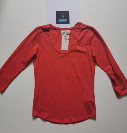 Bluza rosie femei - Reserved [3]
