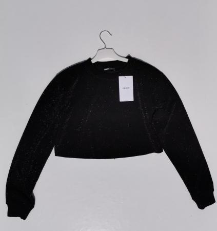 Sweatshirt Cropp2