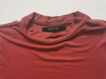 Tricou maneca lunga Reserved [4]
