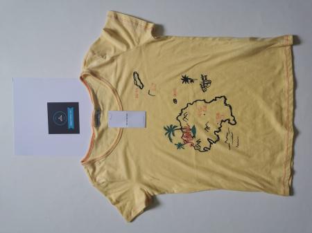 Tricou Reserved - Aloha3