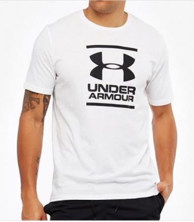 Tricou Under Armour GI Foundation pentru bărbați0