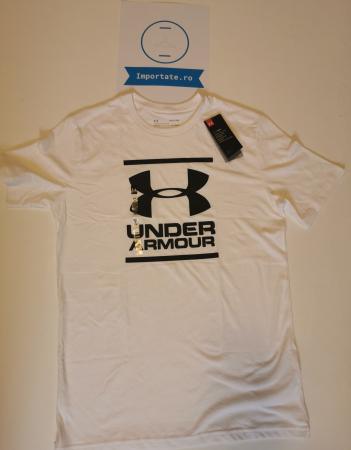 Tricou Under Armour GI Foundation pentru bărbați2