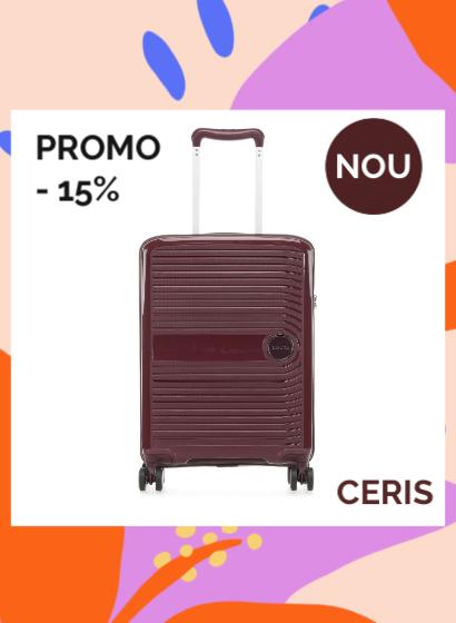 travelite CERIS PROMO