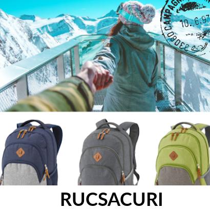 Banner rucsacuri