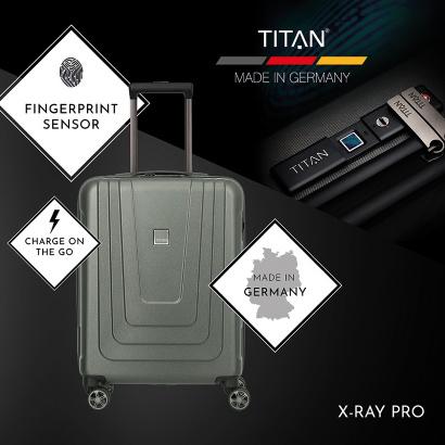 Inovație de la producătorul german de trolere Titan, citește mai multe!