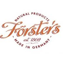 Förster's Natural Products - Made in Germany