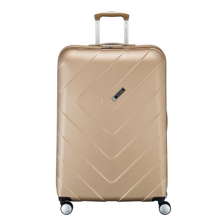 SET Trolere Travelite Kalisto 4 roti S,M extensibil, L