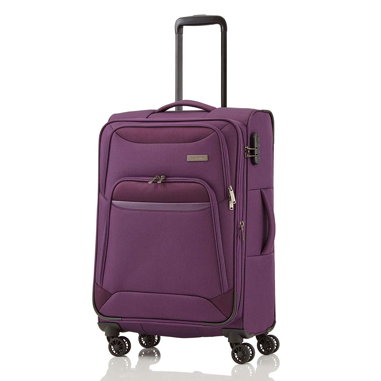 Troler Travelite KENDO 4 roti 55 cm S