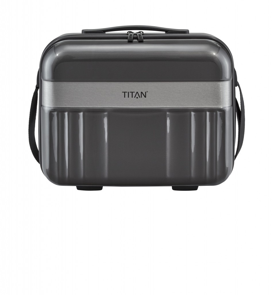 Beauty case TITAN - SPOTLIGHT FLASH