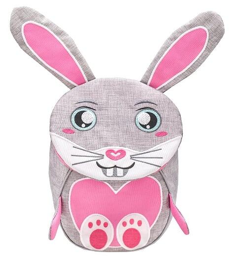 Ghiozdan de gradinita  BELMIL Mini Bunny