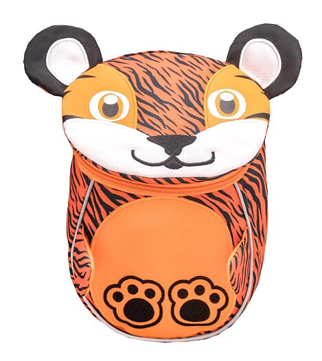 Ghiozdan de gradinita  BELMIL Mini Tiger