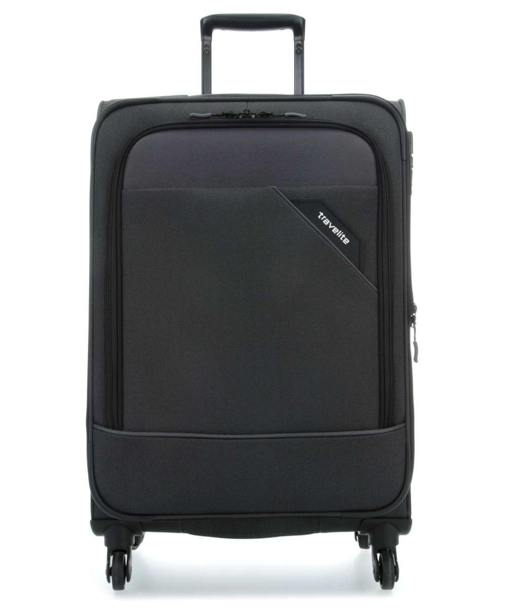 Troler de cabina Travelite Derby 4 roti S 55 cm