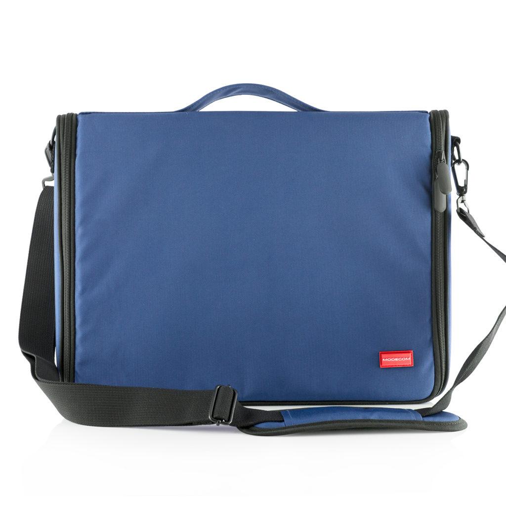 Geanta Laptop Modecom Torino - Albastru