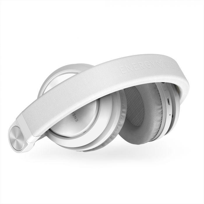 Casti over-ear Bluetooth Energy BT Urban 2 Radio, Bluetooth 4.2 Alb [5]