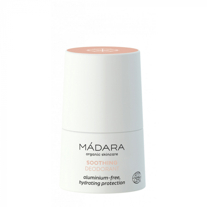 Deodorant calmant - 50ml - Madara 0