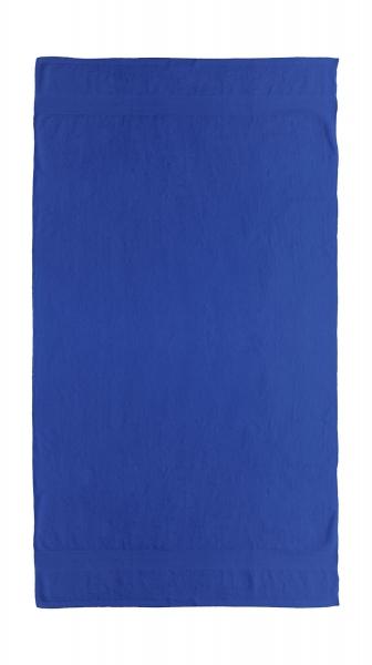 Prosop de plaja Soft 100x180 cm Albastru Royal 0