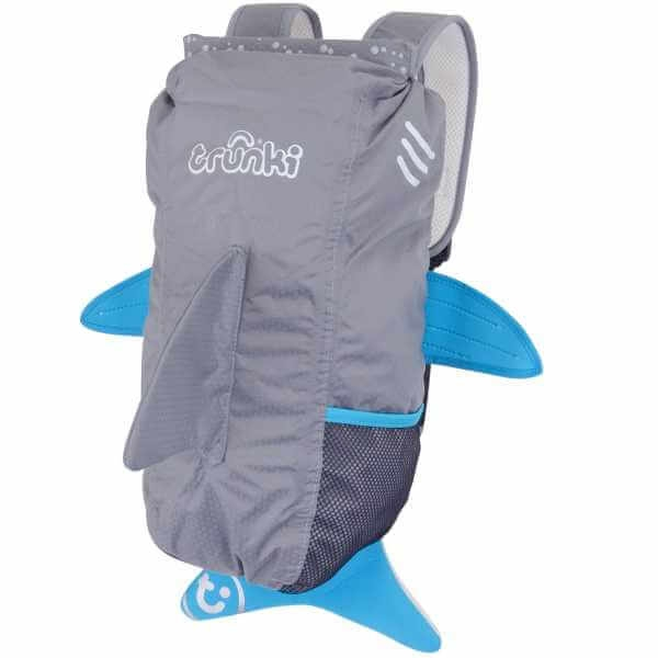 Rucsac Trunki Large PaddlePak Shark 0
