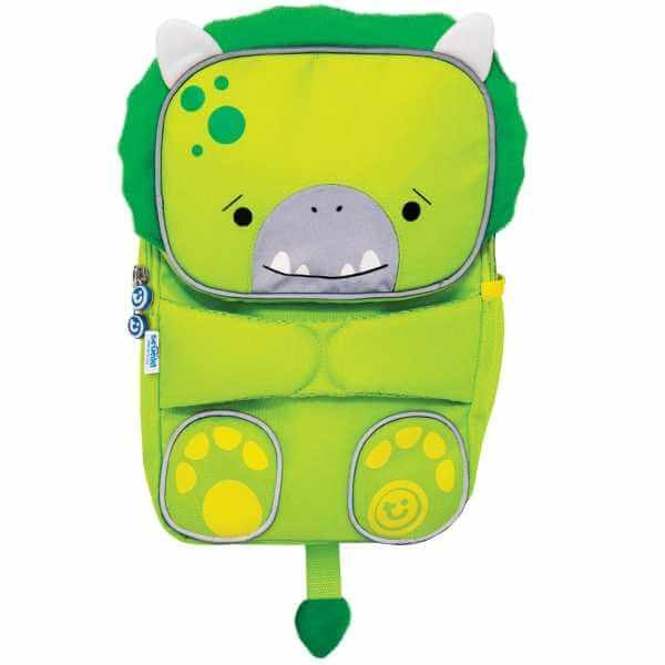 Rucsac Trunki TODDLEPAK BACKPACK - Dino 0