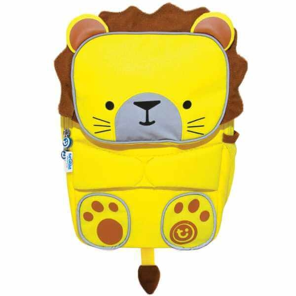 Rucsac Trunki TODDLEPAK BACKPACK - Leeroy 0