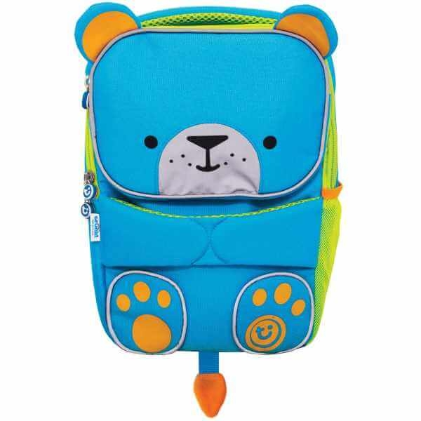 Rucsac Trunki TODDLEPAK BACKPACK - Terrance 0