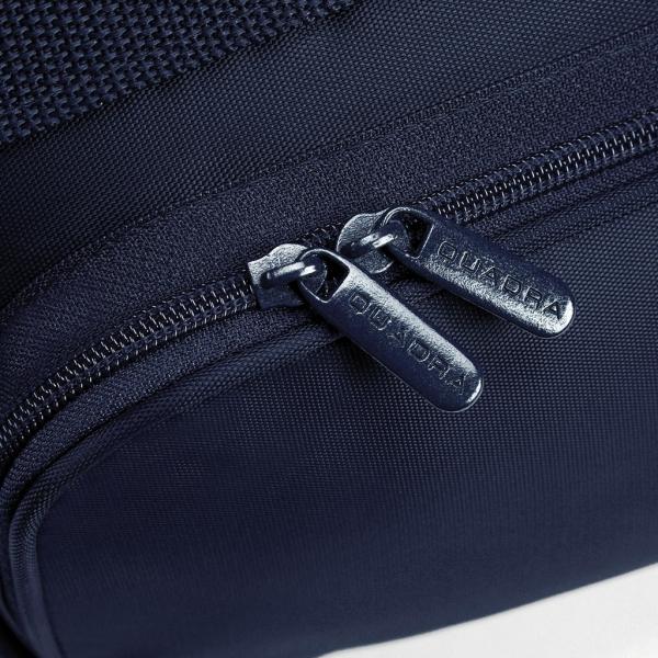 Geanta de voiaj (bagaj de cabina) - Quadra - Negru 2