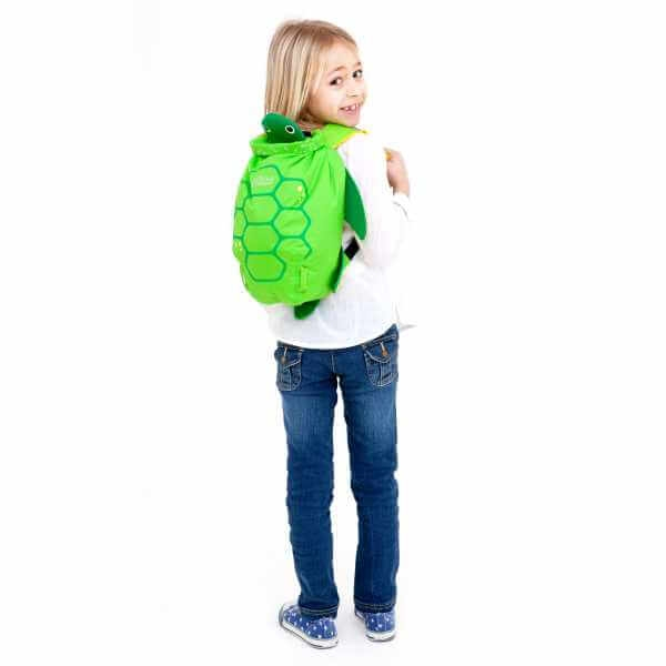 Rucsac Trunki PaddlePak Turtle 1