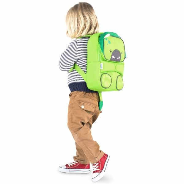 Rucsac Trunki TODDLEPAK BACKPACK - Dino 1