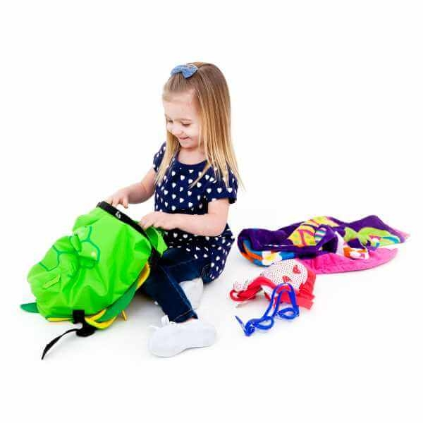 Rucsac Trunki PaddlePak Turtle 2