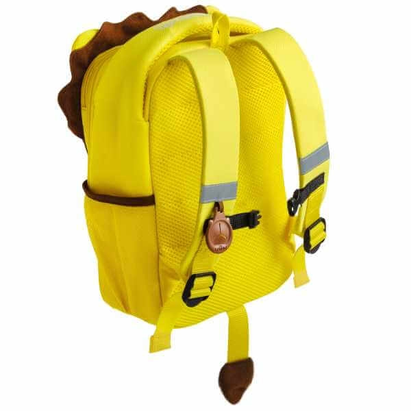 Rucsac Trunki TODDLEPAK BACKPACK - Leeroy 2