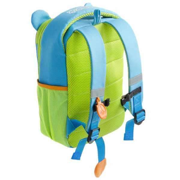 Rucsac Trunki TODDLEPAK BACKPACK - Terrance 2