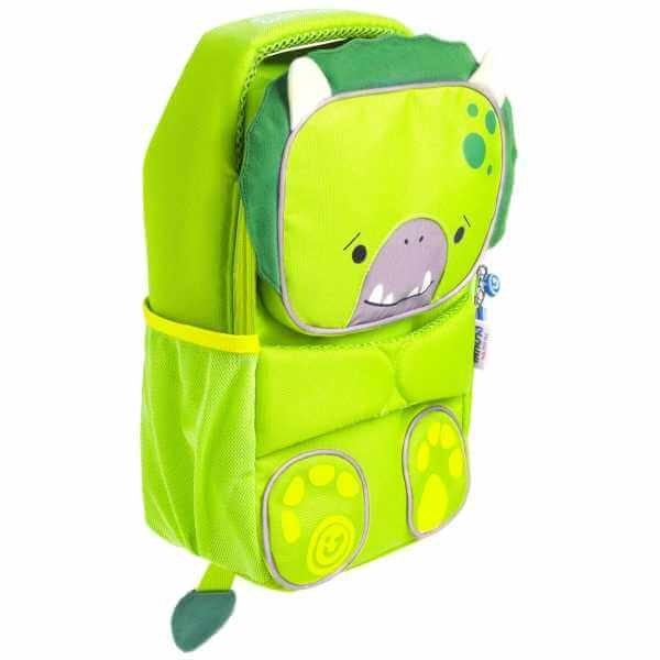 Rucsac Trunki TODDLEPAK BACKPACK - Dino 4