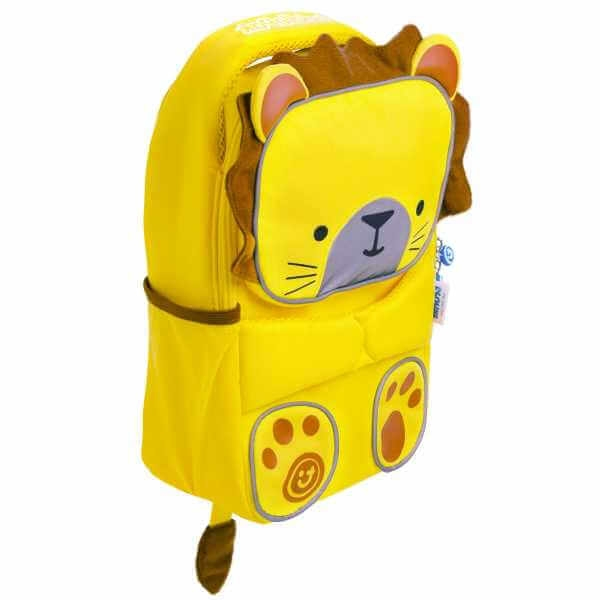 Rucsac Trunki TODDLEPAK BACKPACK - Leeroy 4