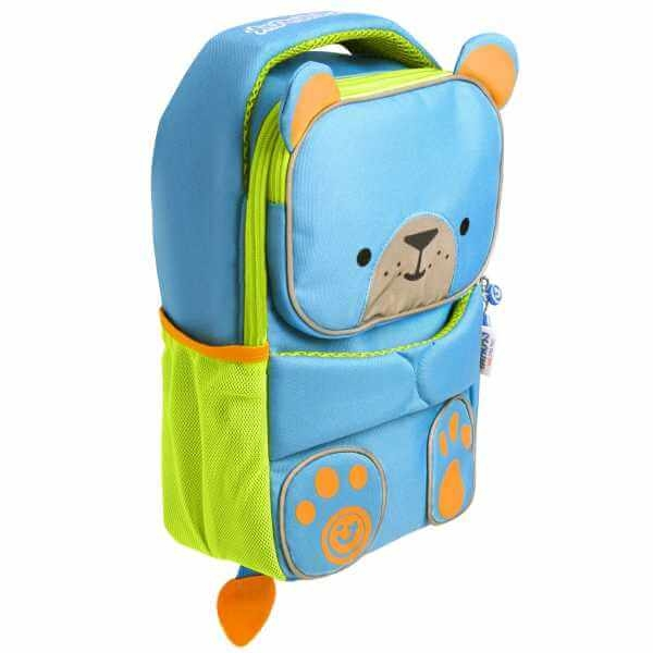 Rucsac Trunki TODDLEPAK BACKPACK - Terrance 4