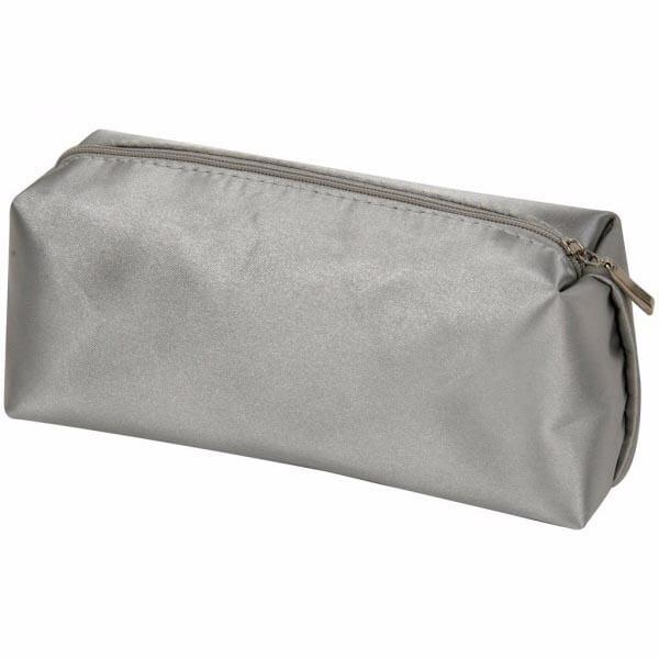 Geanta cosmetice silver 0
