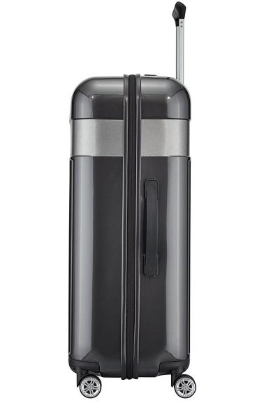 Troler TITAN - SPOTLIGHT -  L - 76 cm 4 roti duble [3]