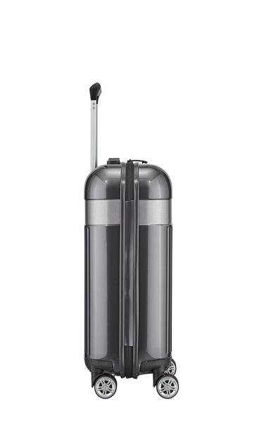 Troler TITAN - SPOTLIGHT - S - 55 cm 4 roti duble 3