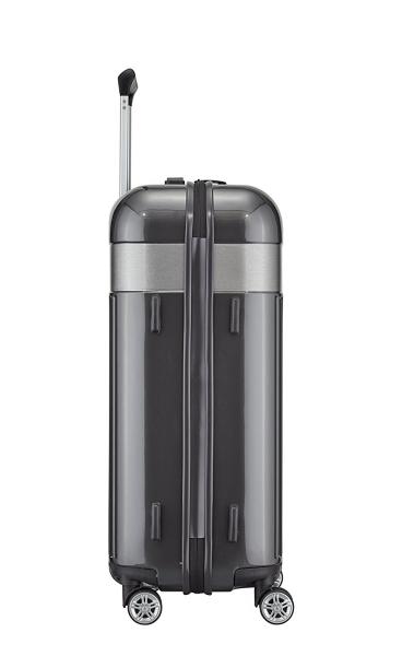 Troler TITAN - SPOTLIGHT 4 roti duble M - 67 cm 3