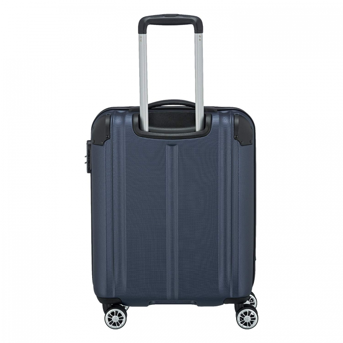 Troler Travelite CITY 4 roti 55 cm S 1