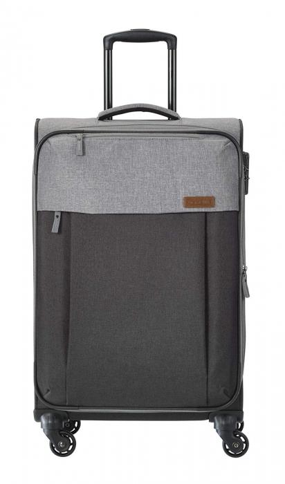 Troler Travelite Neopak 4 roti 67 cm M extensibil 0