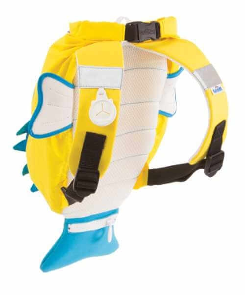 Rucsac Trunki PaddlePak Blow Fish 0