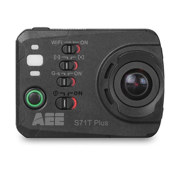 Camera AEE S71T Plus [0]