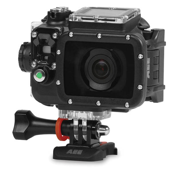 Camera AEE S71T Plus [3]